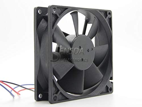 Wholesale for delta 9025 9cm 9225 929225MM afb0924vh 24v 90mm fan 0.4a frequency converter double ball cooling fan