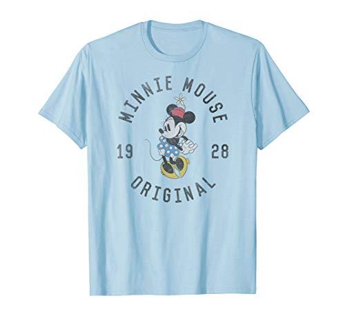 Disney Original Minnie Mouse T Shirt