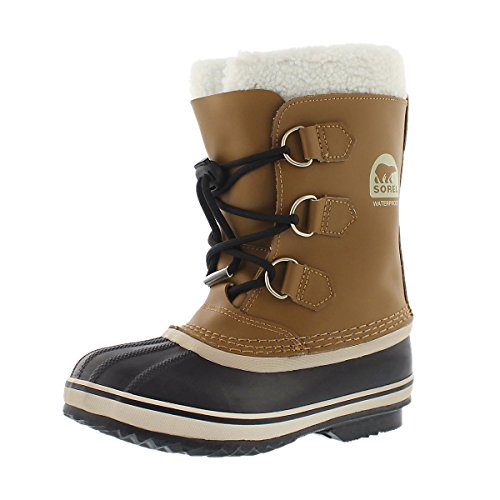 Sorel Yoot Pac TP MS Cold Weather Boot , Mesquite, 3 M US Li