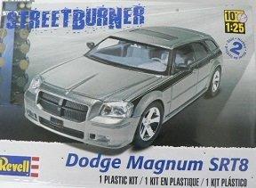 die cast dodge magnum - 4