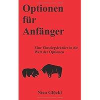 Optionen für Anfänger (German Edition)