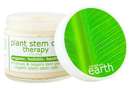 Made Earth Moisturizer Botanical Hyaluronic product image