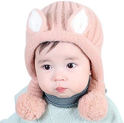 8db80eb4c Wimagic - 1 Gorro de Lana para niños y niñas