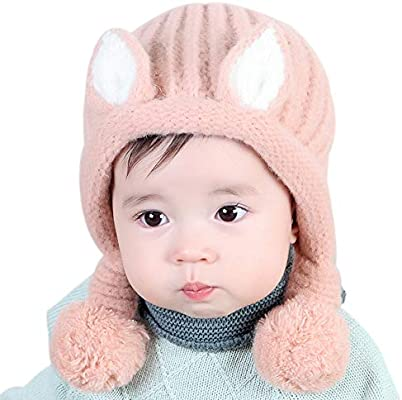 0e0b43cdb Wimagic - 1 Gorro de Lana para niños y niñas