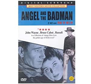 Angel and the Badman (1947) (Region code : all)