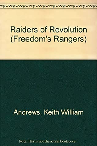 book cover of Raiders of the Revolution