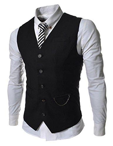 Waistcoat Button - 4