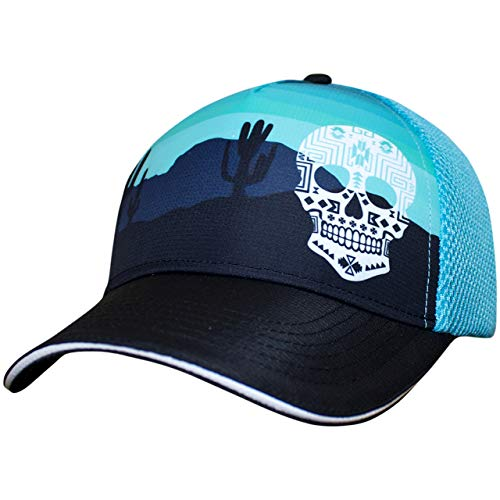 Headsweats Soft Tech Trucker 5-Panel Saguaro