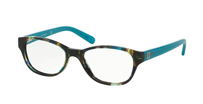 e9c2faef31af Tory Burch Women's TY2031 Eyeglasses 49mm at Amazon Men's Clothing ...