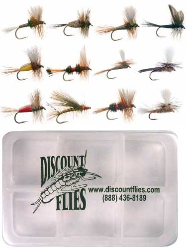 Royal Coachman Dry Fly - 3