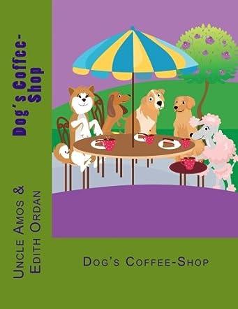 Dog's Coffee-Shop