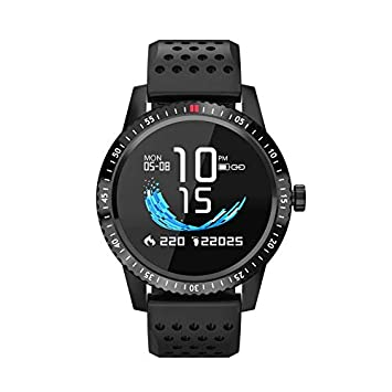 Goldyqin Smartwatch Wxw Ip67 Impermeable IPS Fitness Sports Pulse ...