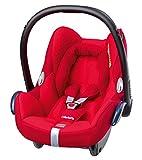 Maxi-Cosi Babyschale Cabriofix, extraleicht, Nutzung im Auto in Kombination mit allen Maxi-Cosi...