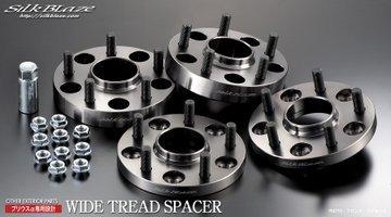 SILKBLAZE(シルクブレイズ) ハブ付き専用ワイドトレッドスペーサー/16mm 30ヴェルファイア/30アルファード/フロントリアセット 16/17 SPC-30AL-S1616 B01DIHTQEC 16mm/16mm|フロント+リア 16mm/16mm