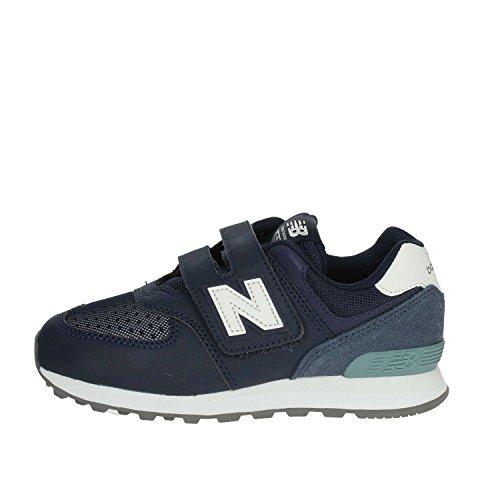 Azul Scarpa Marino Balance Niño New Velcro Nbyv574d4 qTpwBnxwXf bae9c26887535