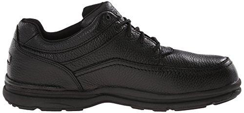 Rockport Work Mens RK6761 Work Shoe Black