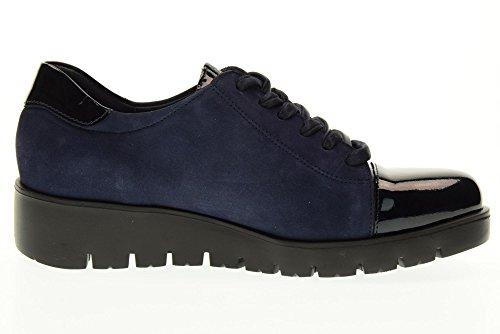 47a08432062 CALLAGHAN 89826.1 zapatos atados mujer talla 37 Azul  Amazon.es  Zapatos y  complementos