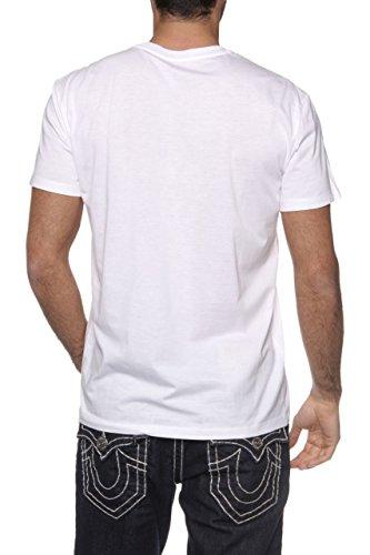 Emporio Armani T-Shirt, Color: White, Size: L