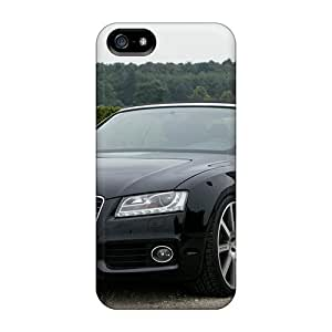 FashionE-Space Case Cover For Iphone 5/5s - Retailer Packaging 2010 Mtm Audi S5 Cabrio Michelle Edition Protective Case