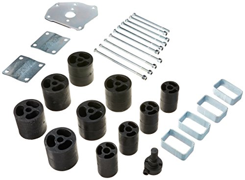 "Performance Accessories, Toyota 4 Runner 4WD Manual (Except Auto Modified) 3"" Body Lift Kit, fits 1990 to 1995, PA5513M, Made in America"