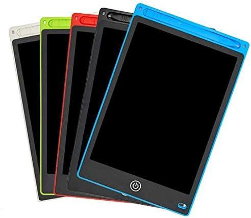 Blue Jacksking Writing Tablet 8.5inch LCD Screen Digital Handwriting E-Writing Board Writing Business Drawing Memo Pad