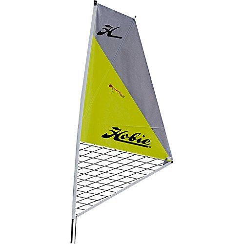 Hobie Kayak Sail Kit - Chartreuse & Silver - 84513002 ()