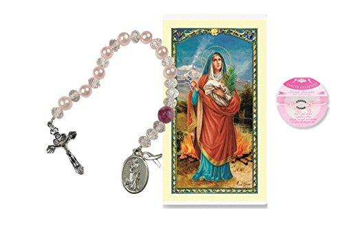 Crystal Afflicted Awareness Bracelet Holiness product image