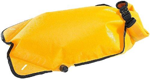 Semptec Urban Survival Technology Aufblasbare und wasserdichte Nylon-Packtasche