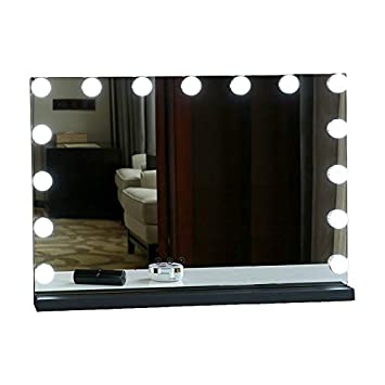 Lights & Lighting Led Modules Cooperative Diy Hollywood Style Led Mirror Light With Touch Dimmer And Power Supply Makeup Mirror Vanity Led Light For Dressing Table
