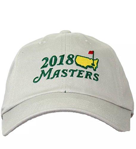 Masters HAT メンズ US サイズ: Adjustable カラー: ベージュ