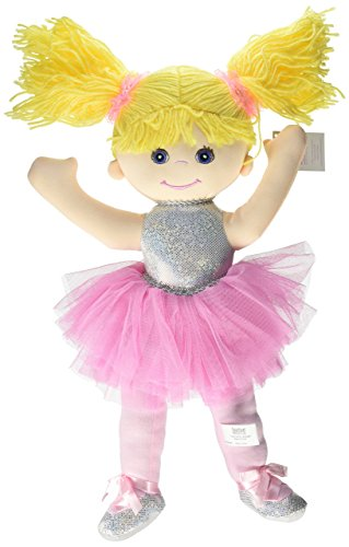 Adorable Ballerina (