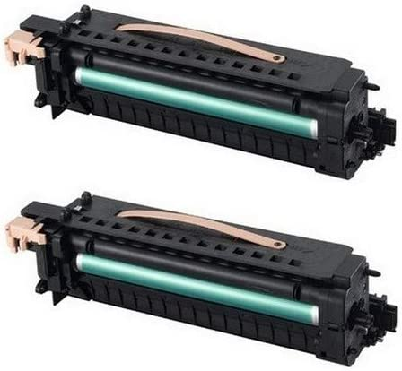 113R00755/_2PK SuppliesMAX Compatible Replacement for Xerox WorkCentre 4250//4260MFP Drum Unit 2//PK-80000 Page Yield