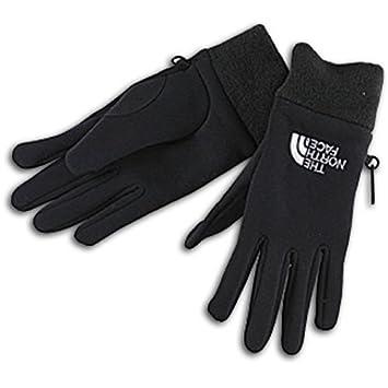 b6e2b6ad8 THE NORTH FACE Powerstretch Gloves - Mens - XS - Black: Amazon.ca ...