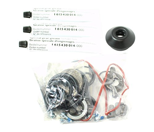 Bosch Parts 1617000225 Service Pack