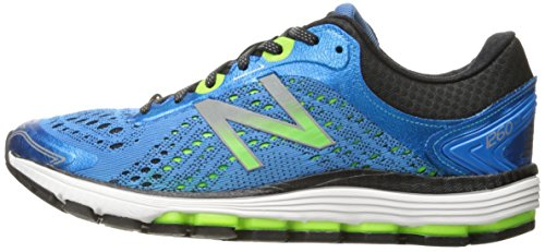 Course M1260v7 Chaussures Aw17 Bolt Energy Blue De Balance New Lime Itq7wx4I