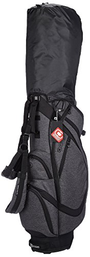 OGIO Shredder Stand Bag, Dark Static
