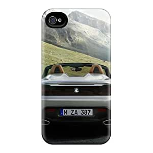 Iphone Case New Arrival For Iphone 4/4s Case Cover - Eco-friendly Packaging(gvk1369ppgR)
