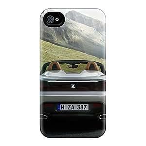Cute High Quality Iphone 4/4s Bmw Zagato Roadster Auto Hd 08 Case