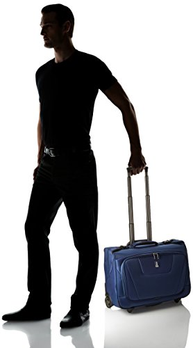 Travelpro Maxlite 4 Carry-on Garment Bag, Blue by Travelpro (Image #5)