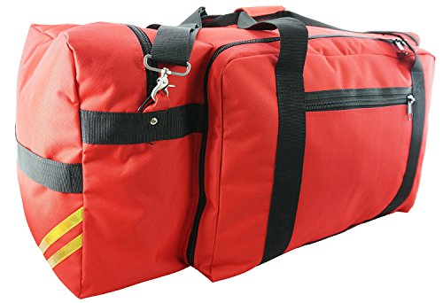 fighter Rescue Duffel Travel Shoulder