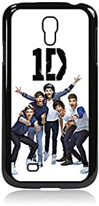 One direction - Funny Faces - Hard Black Plastic Snap - On Case --Samsung? GALAXY S3 I9300 - Samsung Galaxy S III - Great Quality!