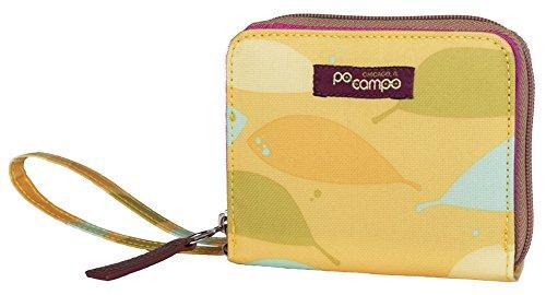 po-campo-feathers-bifold-wristlet-wallet