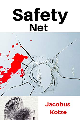 Safety Net (JKLS Counter Terrorism Book 2) - Kindle edition