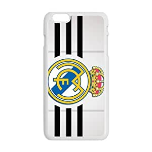 The Real Madrid Club Cell Phone Case for Iphone 6 Plus