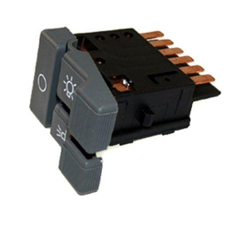 Switch Chevrolet Headlight Blazer (Original Engine Management HLS24 Headlight Switch)