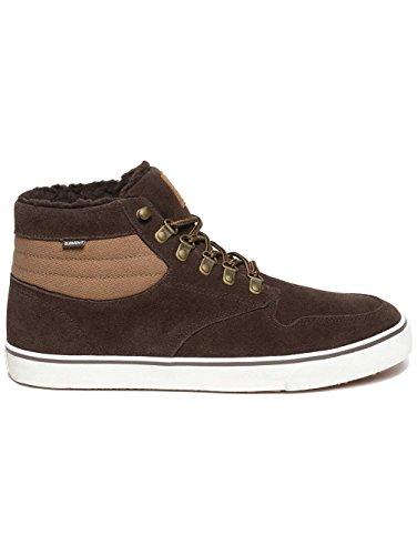 Men Boots Winter Topaz Boot Element Walnu Chocolate Mid C3 fnEqRn6Zz