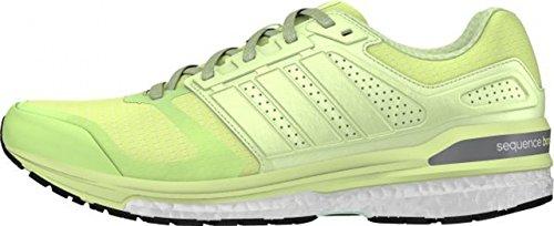 adidas Supernova Sequence 8, Women's Running Shoes Frozen Yellow