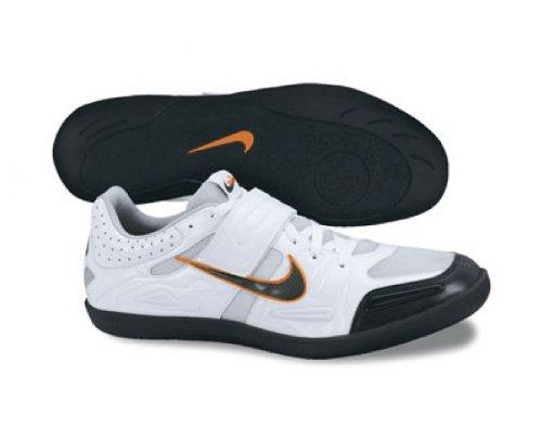 8deb12ce2b041 Amazon.com: Nike Zoom SD3 Throwing Shoes - 12.5: Clothing
