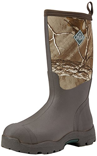 bark Agua Tree Unisex Marrón Boot Ii Adulto Muck Derwent Botas De Real Xtra PxqzwwUXY