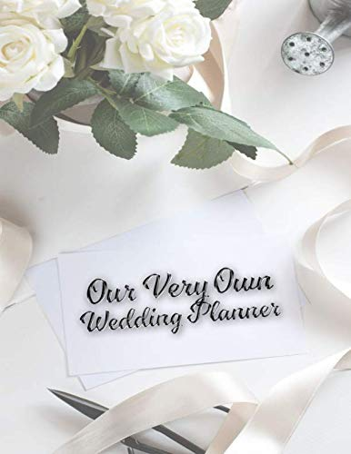 Our Very Own Wedding Planner: A Beautiful Way to Get Ready for the Big Day!